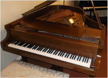 Http Www Duluthfinepianos Com Baldwin Grand Piano Model